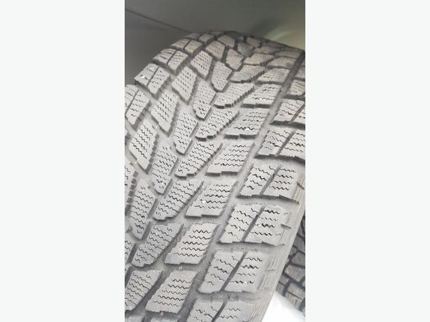 "265/70/R17 SNOW TIRES SET OF 4 ""OPEN COUNTRY"" G02-Plus TOYO"
