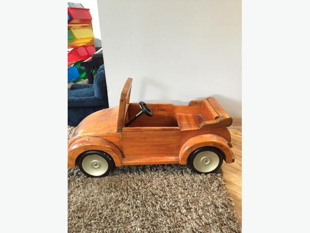 KIDS VW BUG