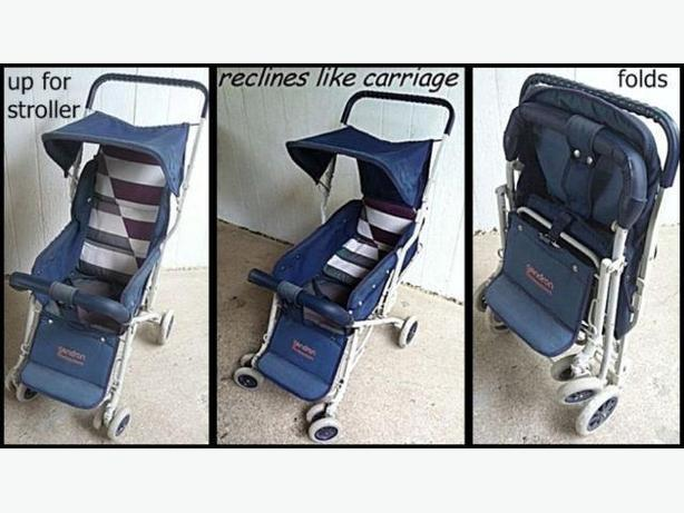 Stroller / Carriage