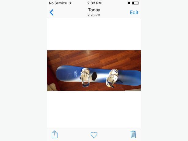 Ride Snowboard156