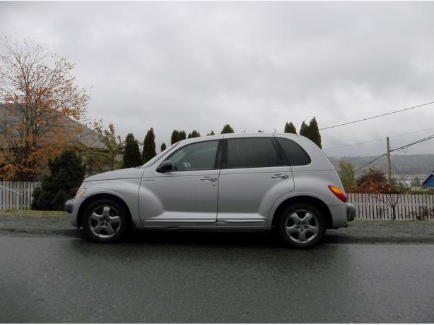 PRICE REDUCED---2002 PT CRUISER