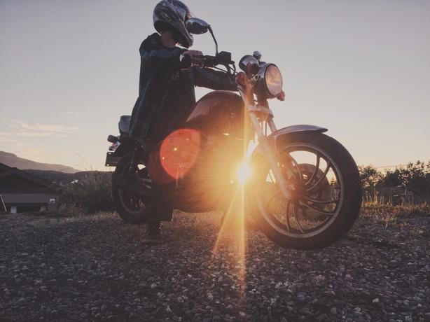 Yamaha xj550 Maxim