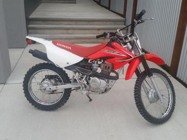 crf100 2013