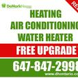 HIGH EFFICIENCY FURNACE RENT TO OWN. $0 DOWN. REBATES $$$