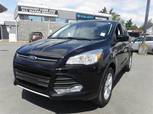 2016 Ford Escape SE - 4WD, Bluetooth, Backup Camera