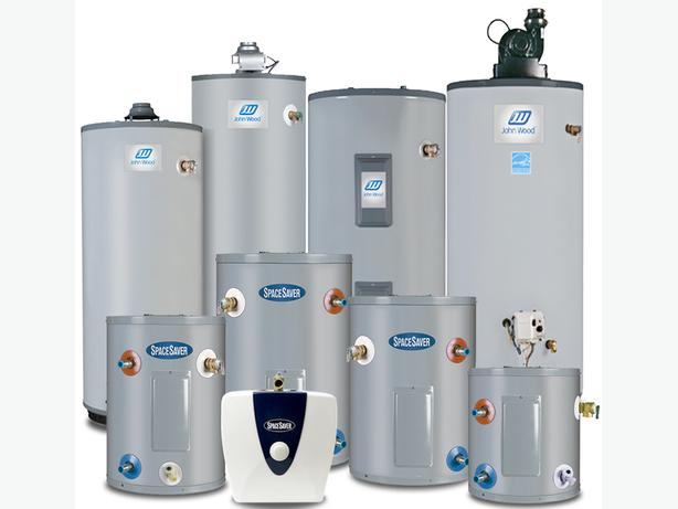 Water Heater NO COST TO INSTALL Same Day Service