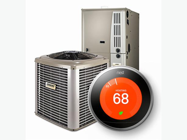 Furnace Air Conditioner Financing .$0 down. NO Credit Check