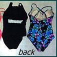 *used* ladies / teens bathing suits