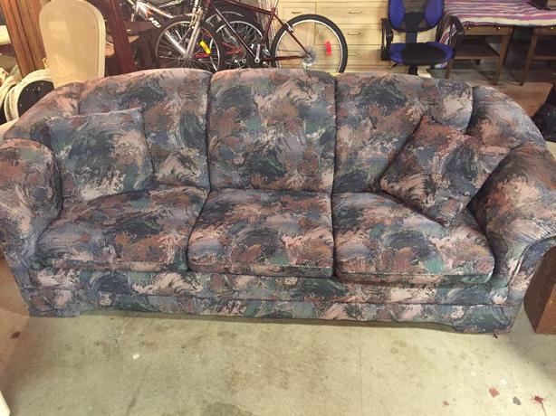 sofa hideabed