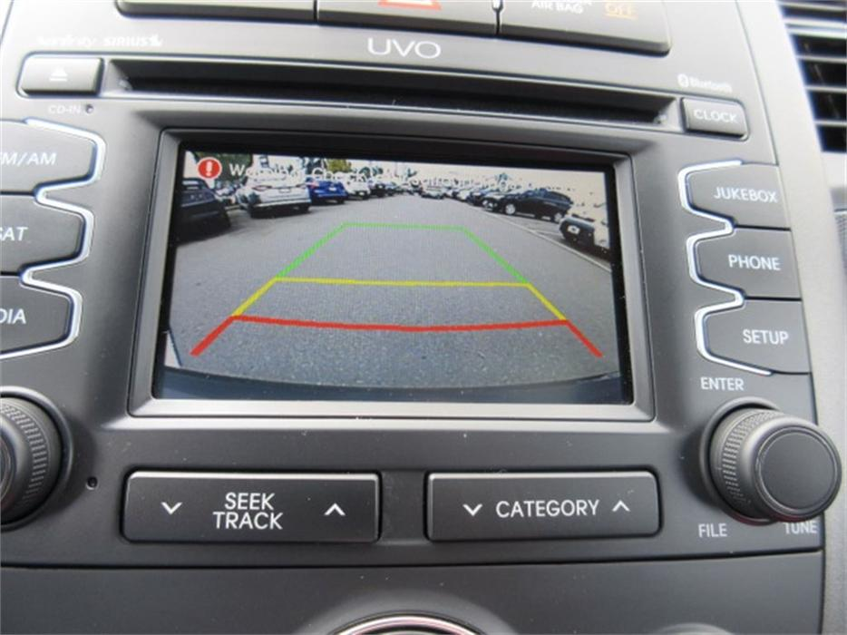 2013 Kia Soul 4u Sunroof Backup Camera Outside Victoria
