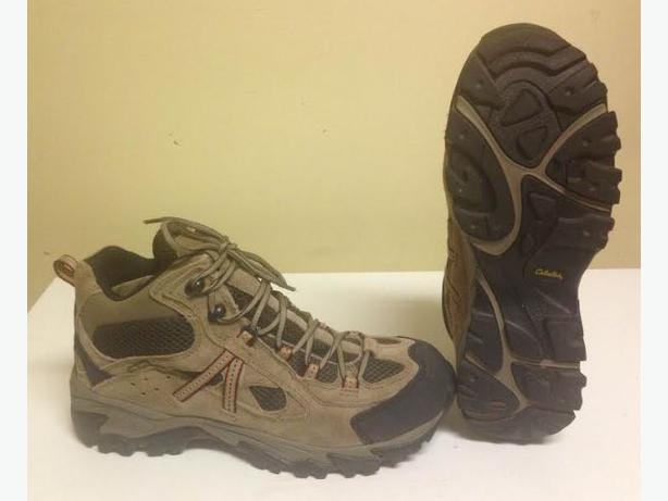 cabela s plus waterproof 6 quot mid hiking boots