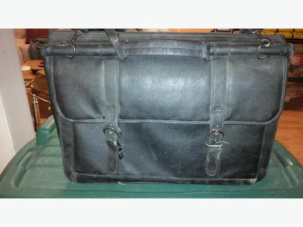 Large sized Briefcase Type Bag