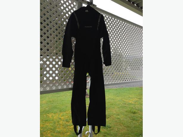 Size XS Rain Rider Rain Suit