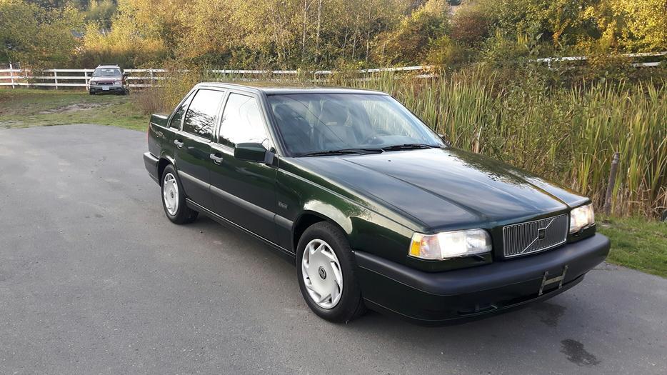 Immaculate Volvo 850 Saanich Victoria