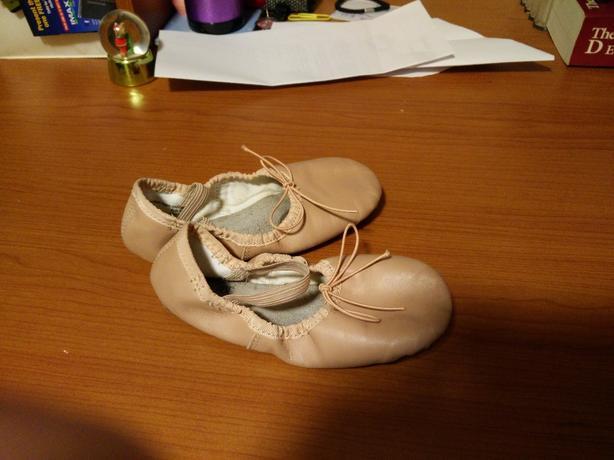 ABT ballet shoes