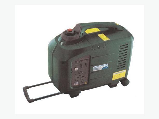 Used Dometic Digital Inverter Generator