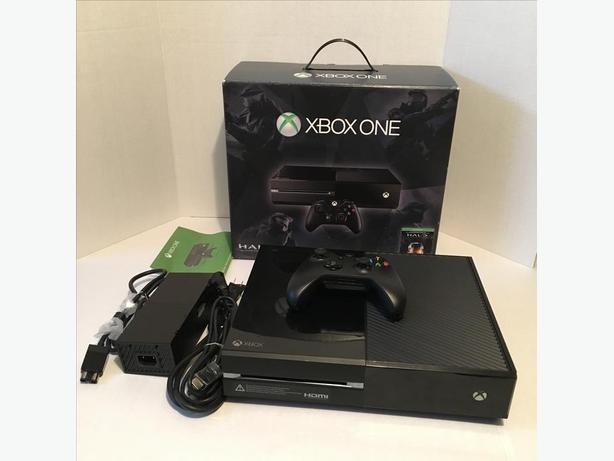 Xbox One Mint!