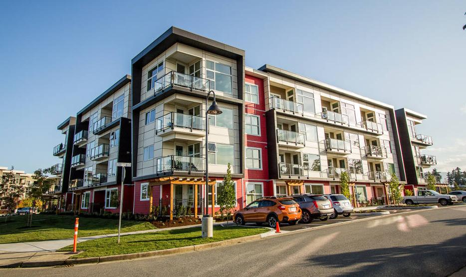 Agassiz Apartments For Rent