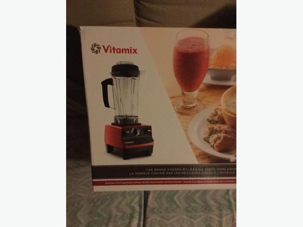 Vitamix Professional