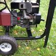 Coleman Generator 5000