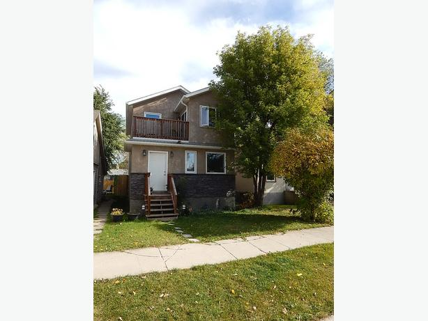 Beautiful Newer Home in an Established Area