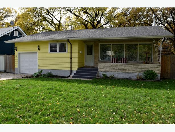 Modern Bungalow in Scotia Heights - $289,900