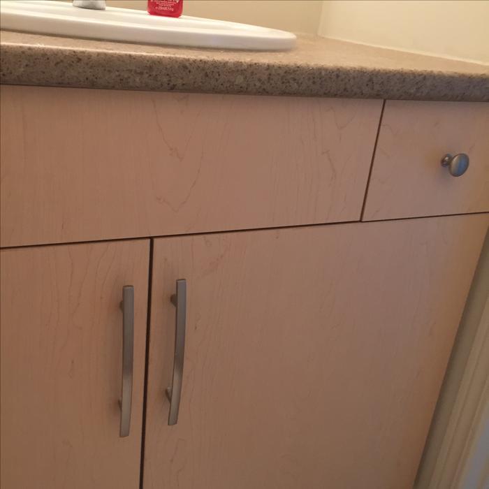 Kitchen craft bathroom vanity fort garry whyte ridge for Kitchen craft bathroom vanities