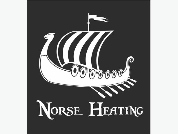 Norse heating chimney services