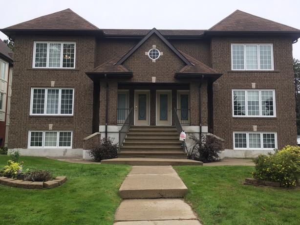 2 Bedroom Partially Furnished Condo in Aylmer