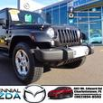 2015 JEEP WRANGLER SAHARA ONLY 26350 KM REDUCED TO $31990
