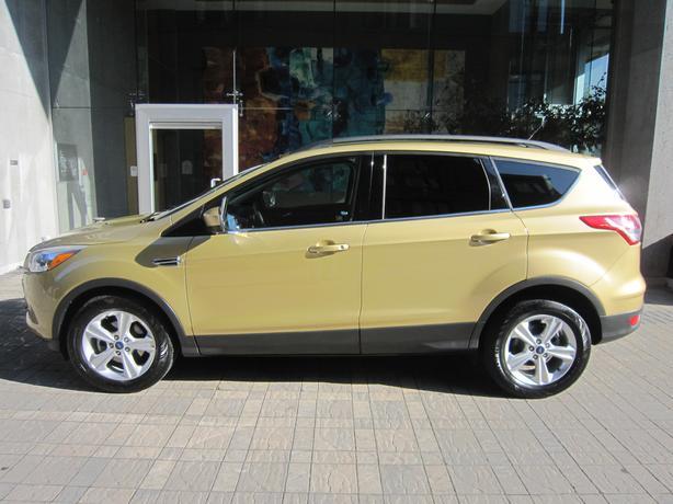 2014 Ford Escape SE - ON SALE! - LOCAL! - NO ACCIDENTS!