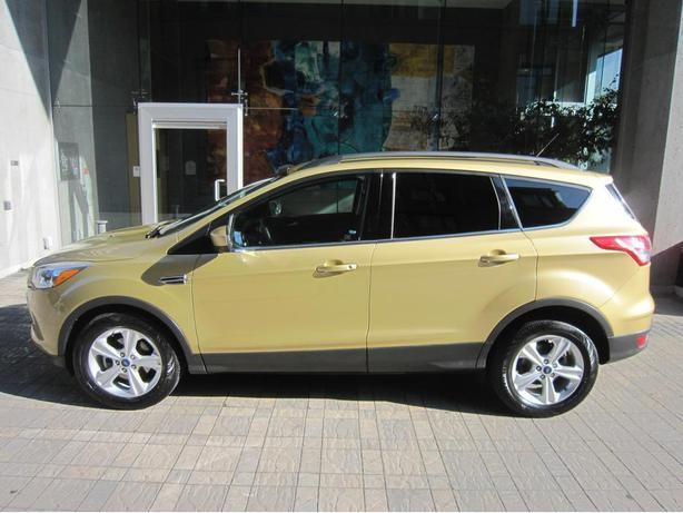 2014 Ford Escape SE - ON SALE! - LOCAL! - NO ACCIDENTS!