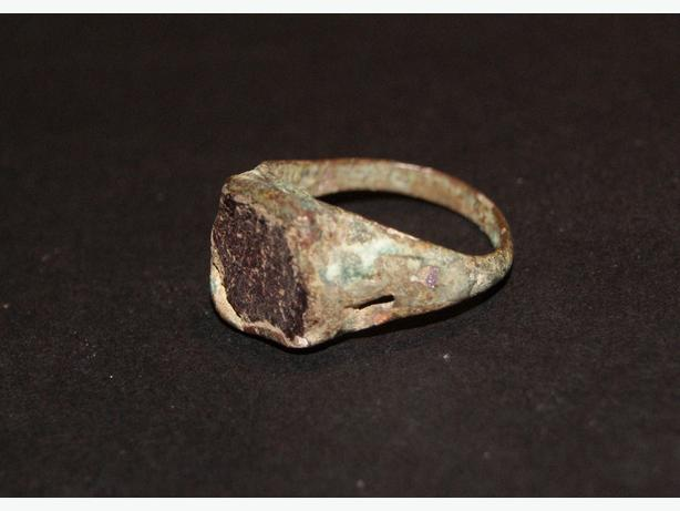 ANCIENT ROMAN EMPIRE RINGS