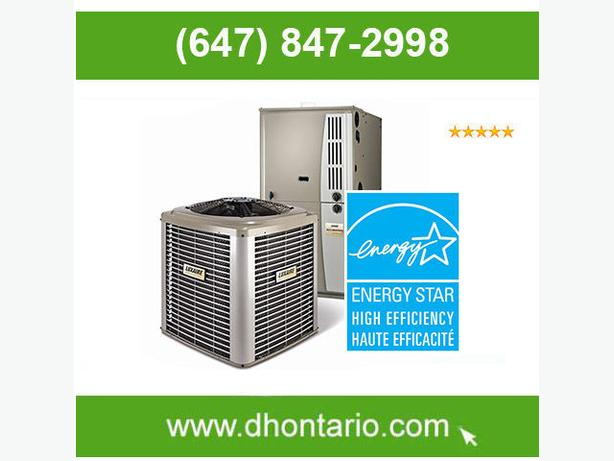 High Efficiency Furnace  Toronto/GTA