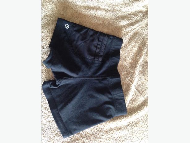 Lululemon excersise shorts