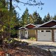 Never Lived in 2015 Shawnigan Lake Executive Home