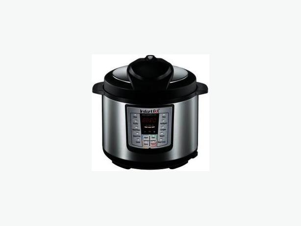 Instant POT IP-LUX60 6-in-1 Programmable