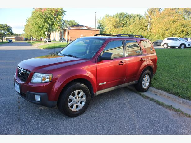 NEED IT SOLD! 2008 MAZDA TRIBUTE $4500 OBO