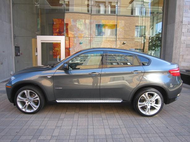 2008 BMW X6 xDrive35i - BC Vehicle!