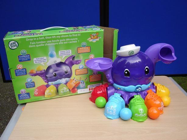 Leapfrog Childrens' ball toy