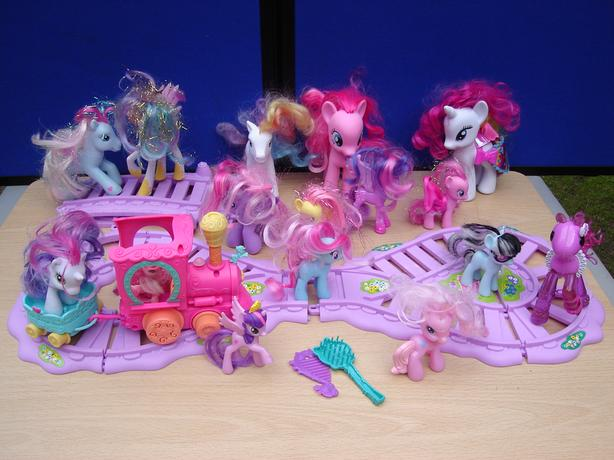 MLP train set