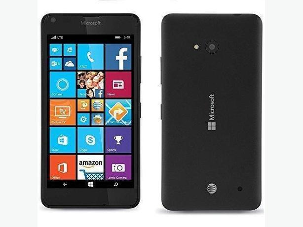 Brand new UNLOCKED Microsoft Nokia Lumia 640