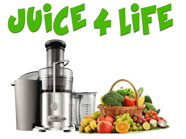 Juice 4 Life