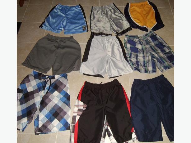 Boys size Large Summer Wardrobe