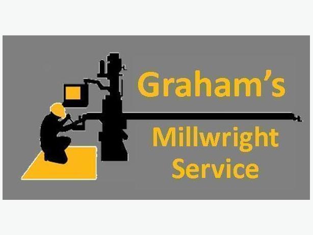 Graham's Millwright Service
