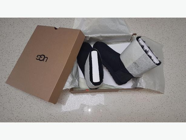 Ugg Boots - Brand New! size 9