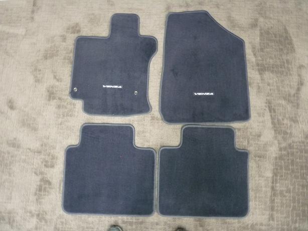 Toyota Venza Floor mats