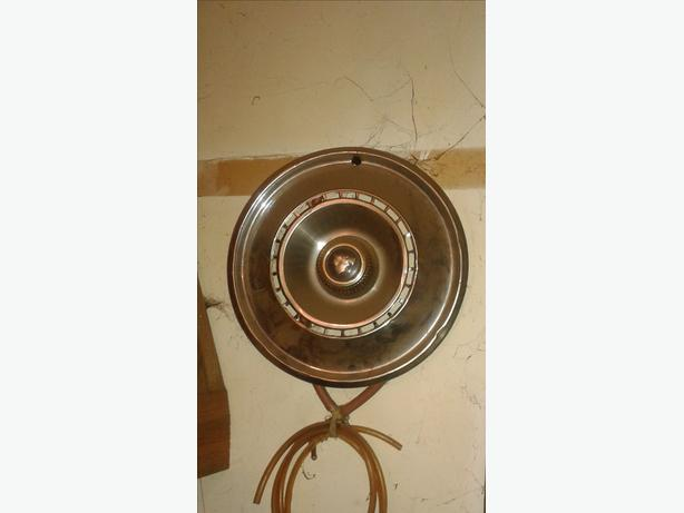 Wildcat hubcaps