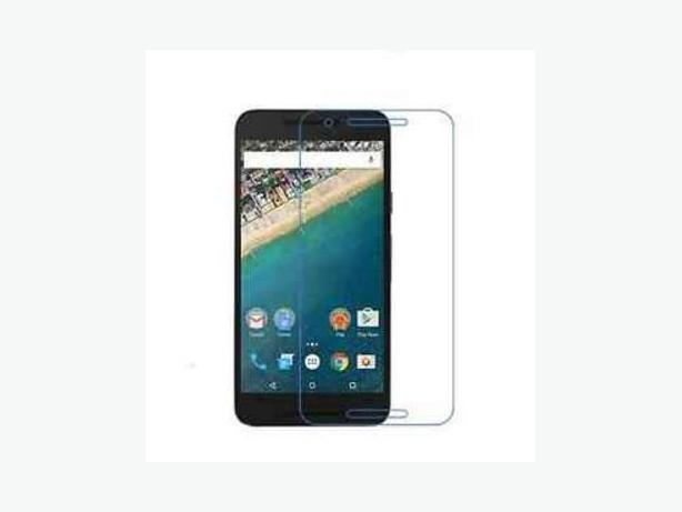 Clear Screen Protector For LG Google Nexus 5X