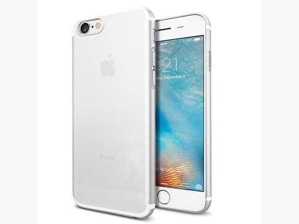 TPU Gel Transparent Clear Case for IPhone 7